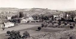 Saint SYMPHORIEN sous CHOMERAC  : Histoire et documents